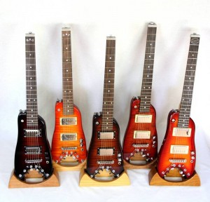 strobel-guitars