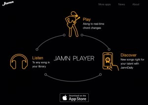 jamn-player