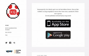 kamergotchi app download
