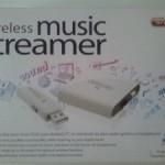 Eenvoudig muziek streamen