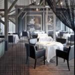 Restaurant Woods in Leiden