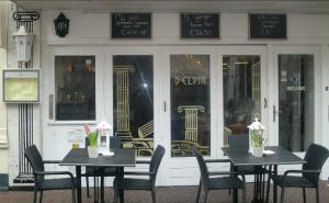 restaurant Delpi Gouda