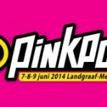 Pinkpop festival 2014