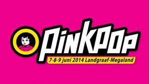 pinkpop 2014 logo