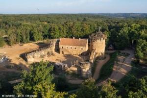 Fort van Guédelon