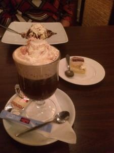 Nagerecht Restaurant Rhodos Gouda