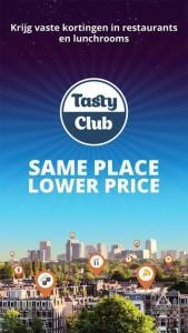 taste-club aanbieding oktober 2016