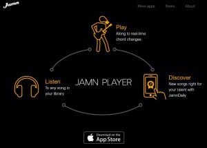 jamn-player
