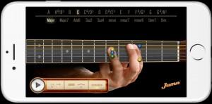 chords-finder app