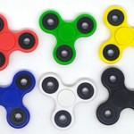 Spinners, de nieuwste gadget rage