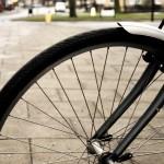 Nooit meer een lekke fietsband