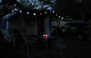Bambi caravan